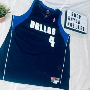 ‼️Dallas NBA Jersey
